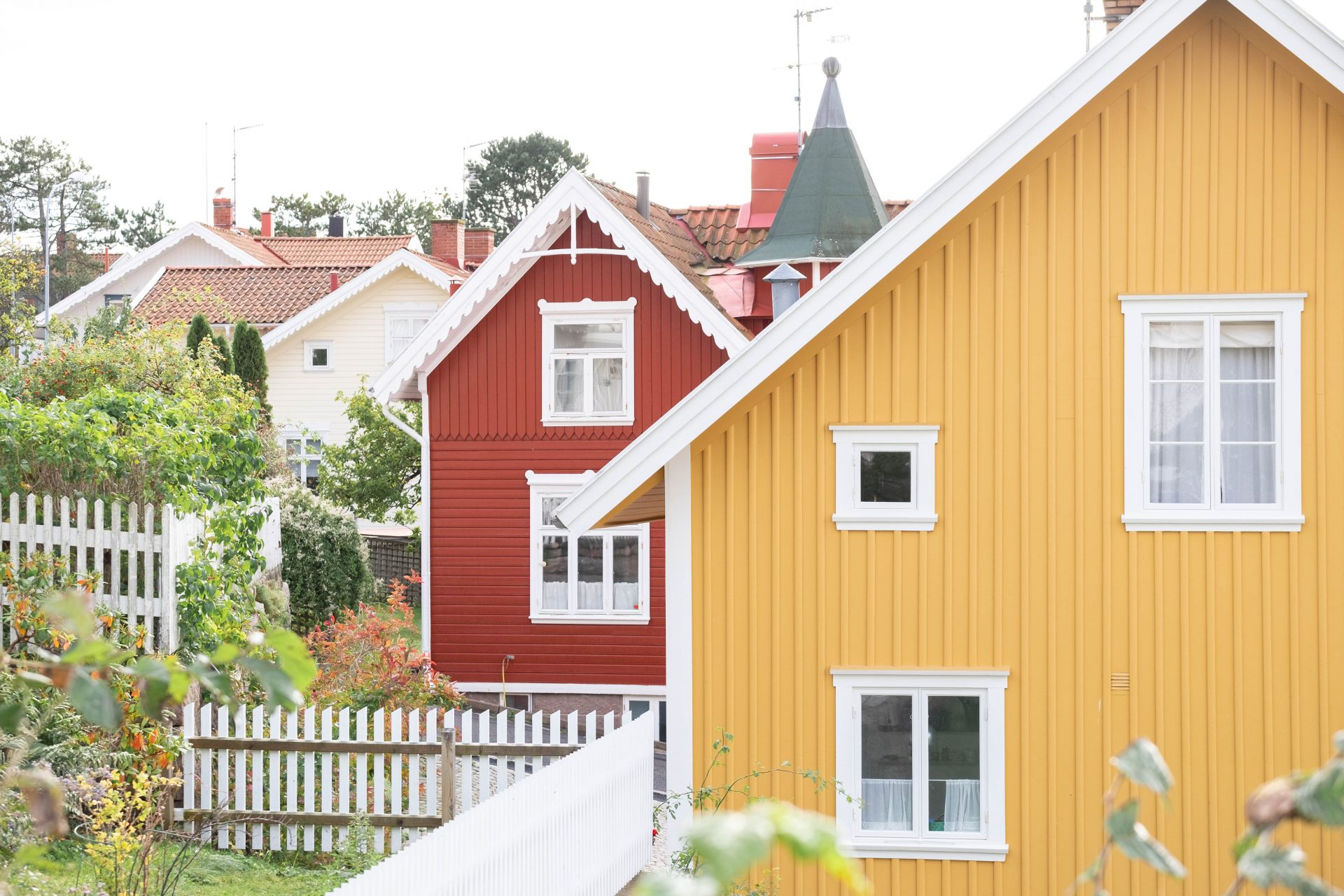 Suède 34